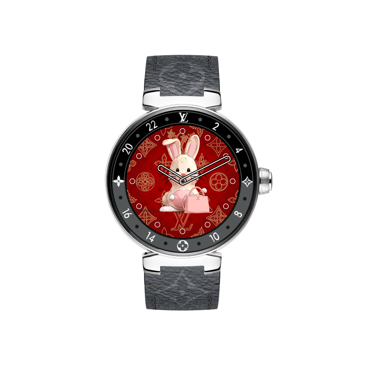 05_LV_Watches_Tambour Horizon_Chinese New Year 2020 Edition