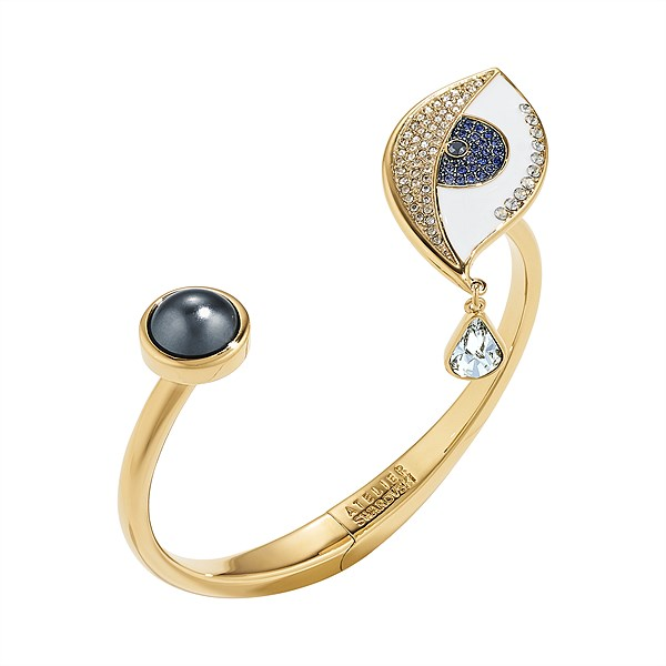 Atelier Swarovski_Surreal Dream_Eye Cuff (1) EUR 349,-