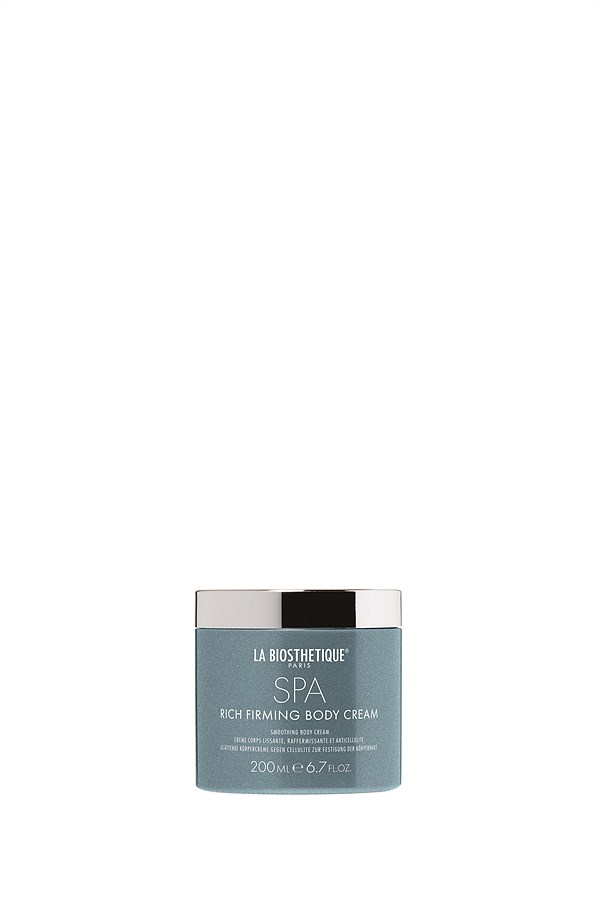 La Biosthetique_Spa Actif_Rich Firming Body Cream_200ml_42,00 EUR