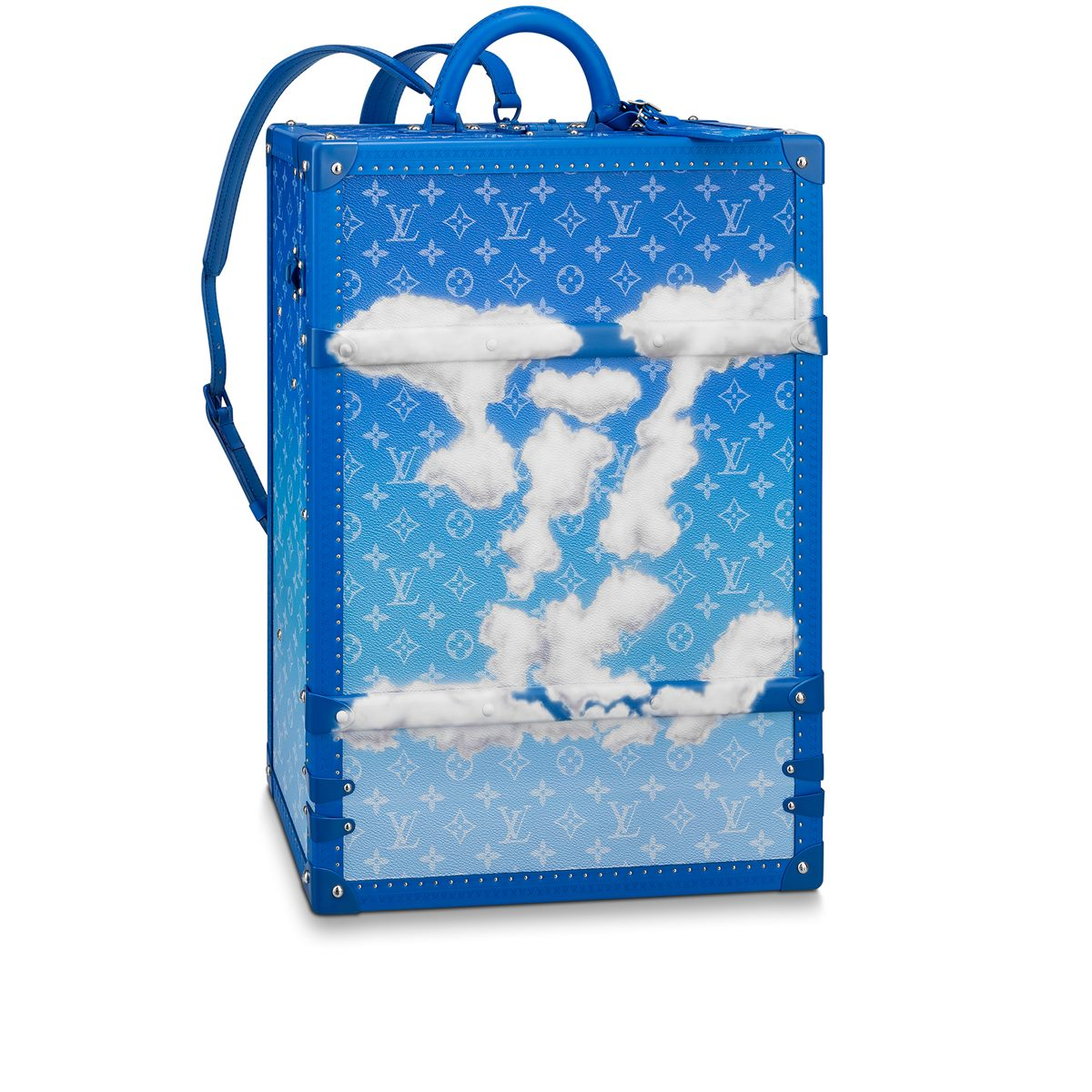 LV_Backpack Trunk Monogram Cloud (2)