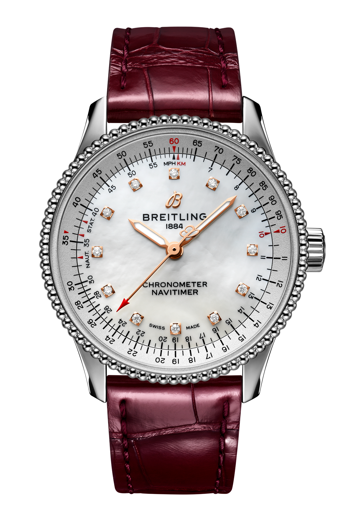Breitling_Navitimer Automatic 35_EUR 4.950