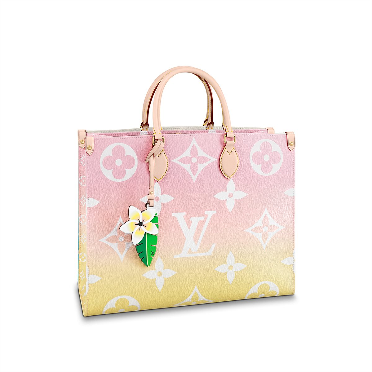 LV_Summer Capsule Collection 2021_On the go