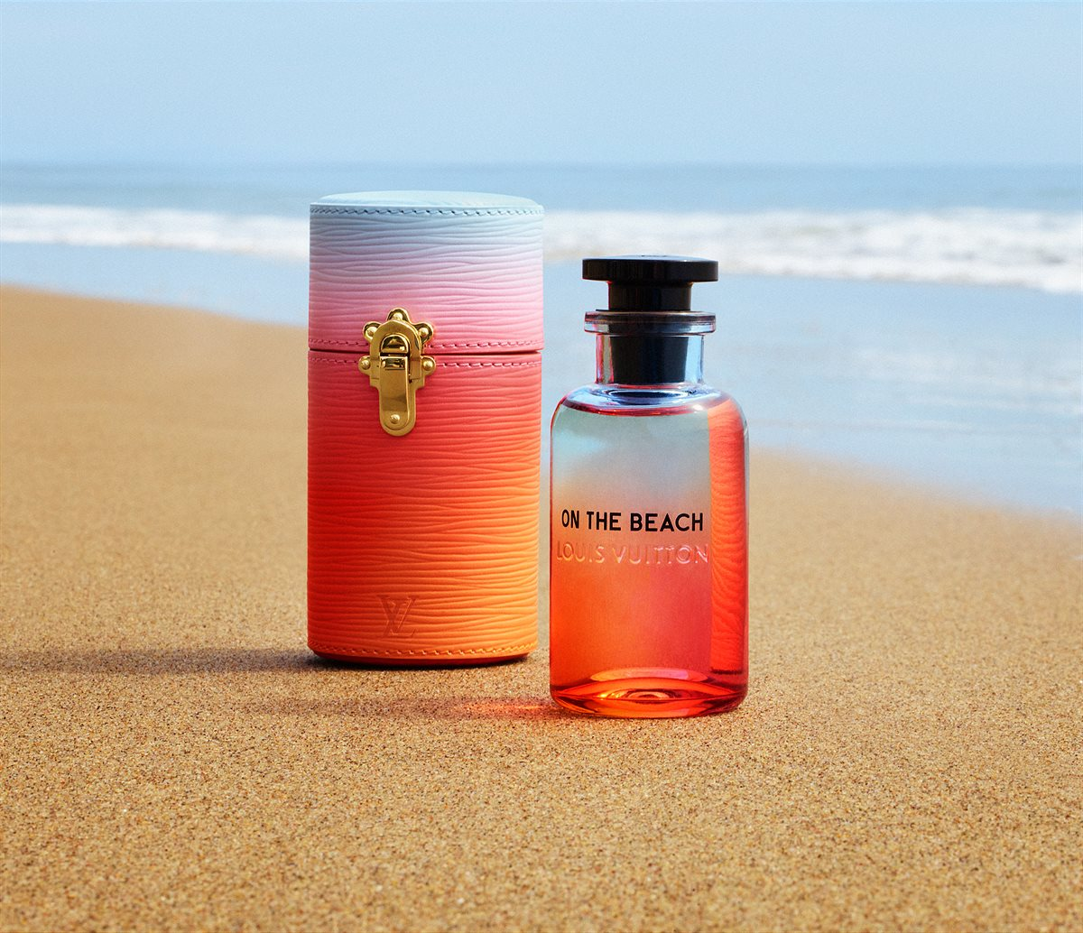 LV_ON THE BEACH 100ML + TRAVEL CASE
